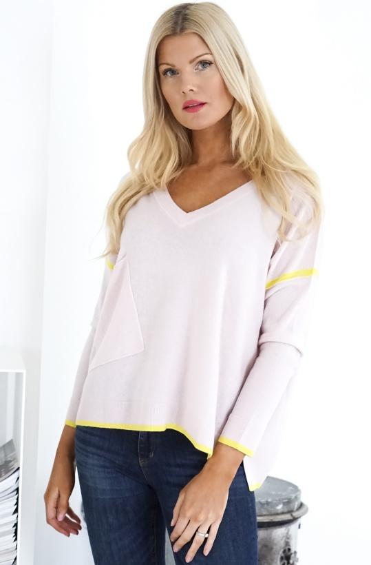 DELICATE LOVE - Sola Sweater