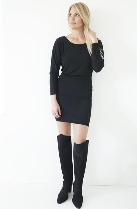 Dry Lake - Glenda Short Dress