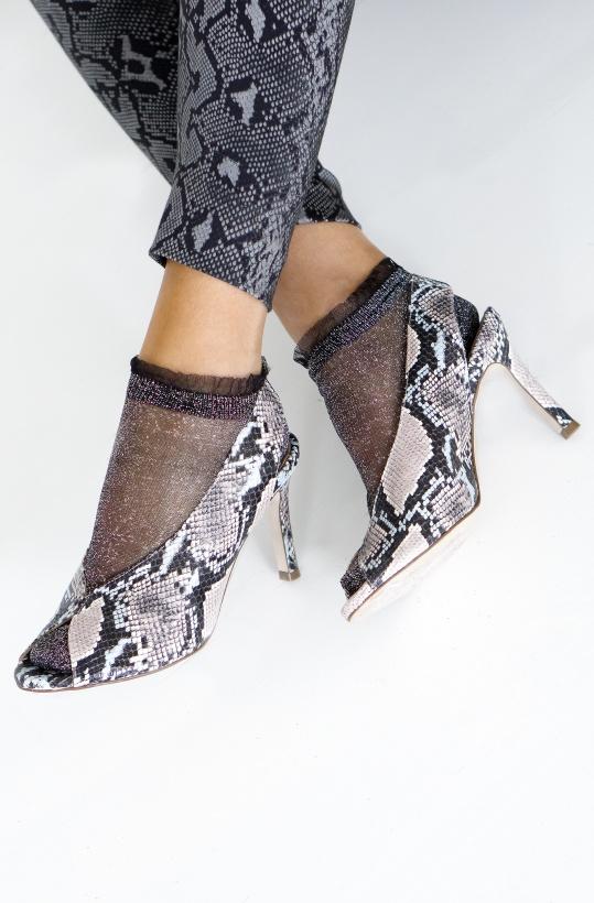 EMM COPENHAGEN - Glitter Socks