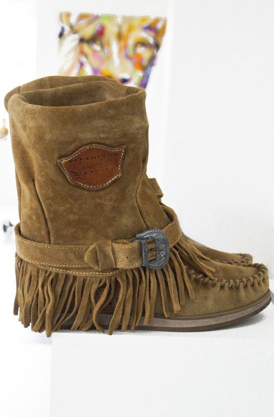 EL VAQUERO - Lena Boot