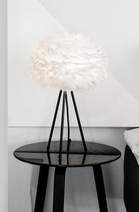 VITA - EOS Lampskärm Mini White 35cm