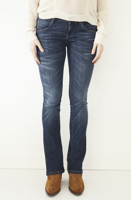 Fornarina - Eva Booty Jeans