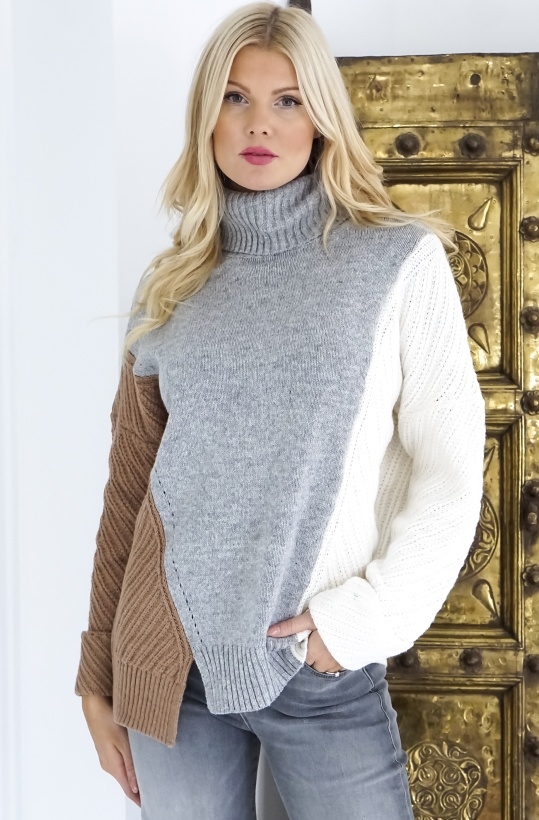 FRENCH CONNECTION - Viola Knit