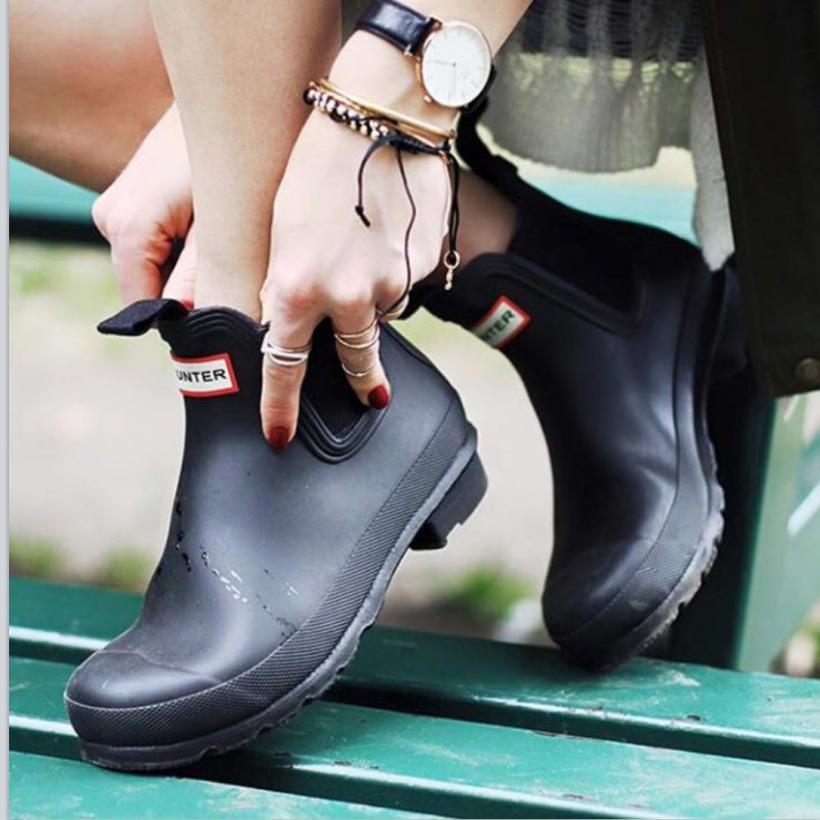 Hunter Original Chelsea Boot