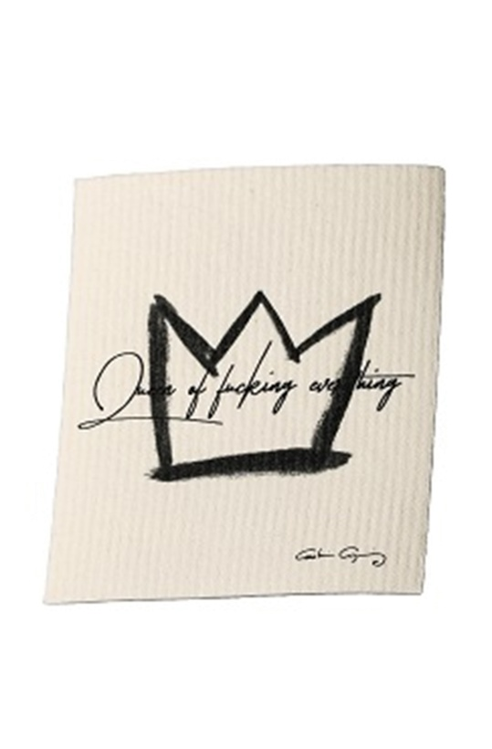 GYNNING DESIGN - Disktrasa Queen of