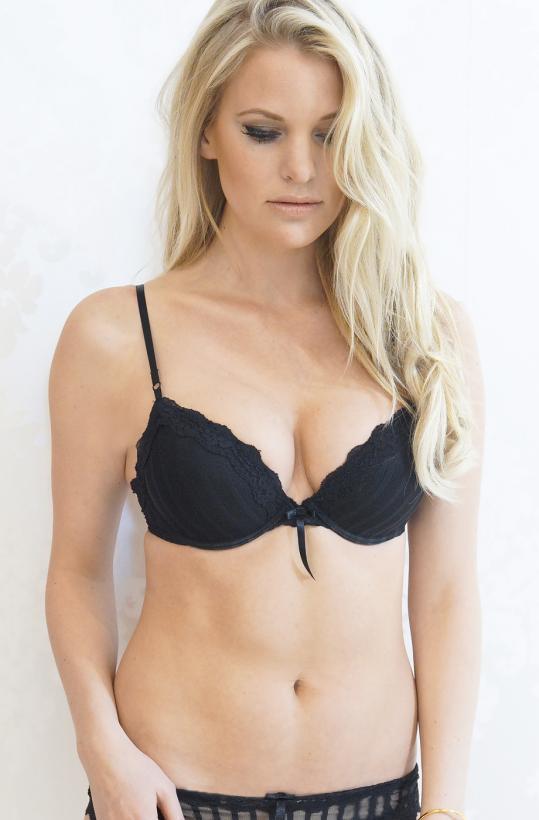 Heidi Klum - Alessandra PushUp BH