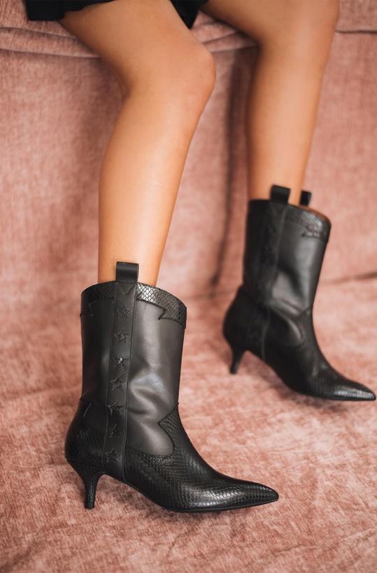 HENRY KOLE - Cameron Boot
