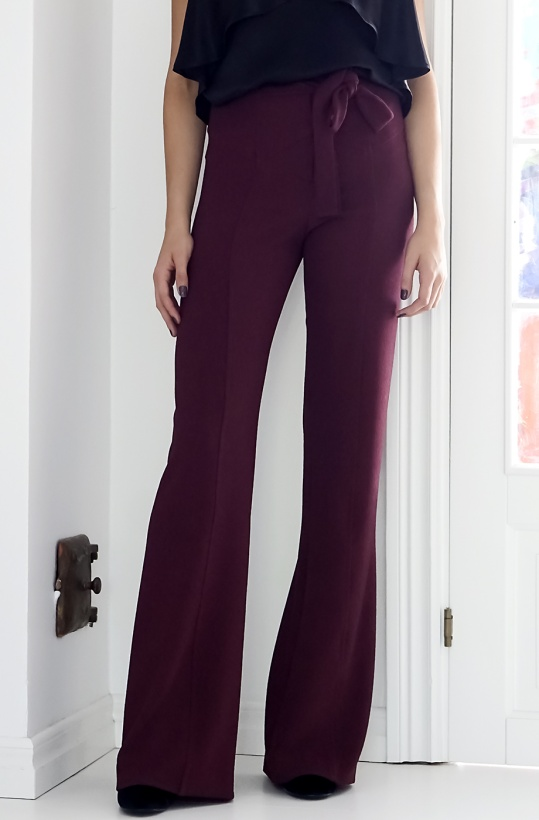 INTROPIA - Wide Pant