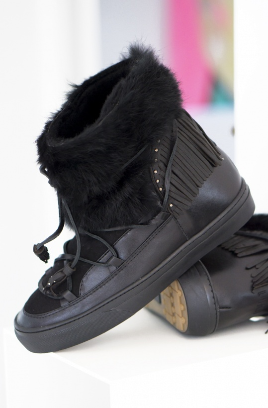INUIKII - Winter Boots