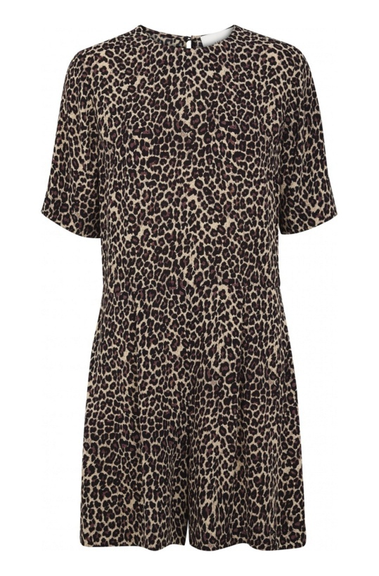 JUST FEMALE - Gobi Playsuit Leo