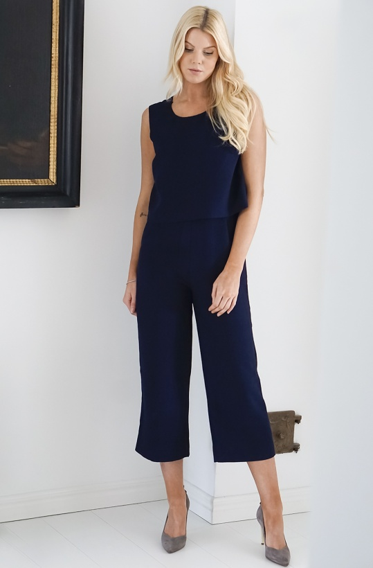 JUST FEMALE - Ann Jumpsuit