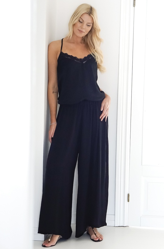 JUST FEMALE - Lift Wide Pants