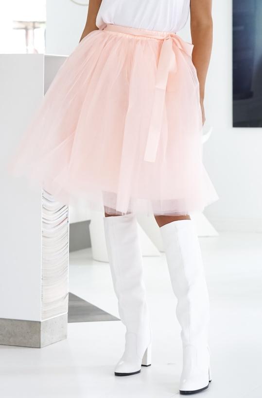 EMM COPENHAGEN - Chloe Tulle Skirt