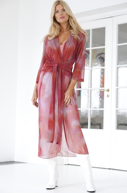 KARMAMIA - Hailey Wrap Kimono