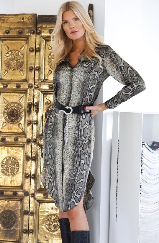 KARMAMIA - Harper Dress