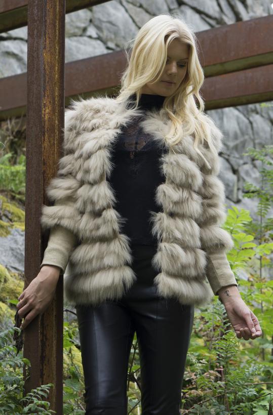 KAY CEE - Edie Jacket