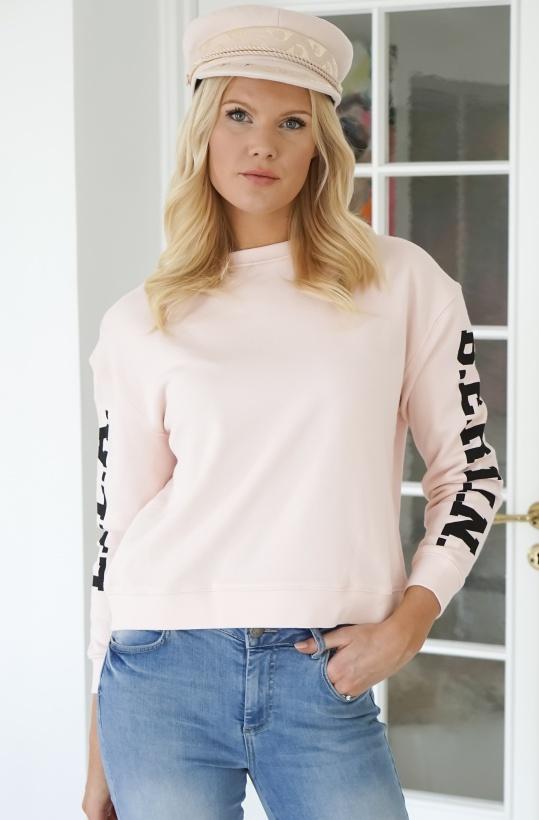 LALA BERLIN - Sweatshirt Lala Pink