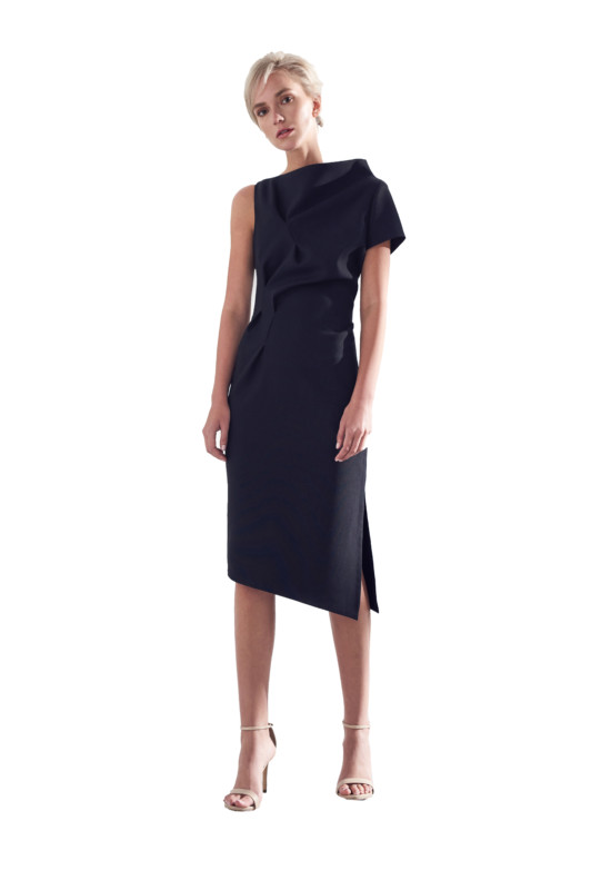 VIKTORIA CHAN - Lannis Dress