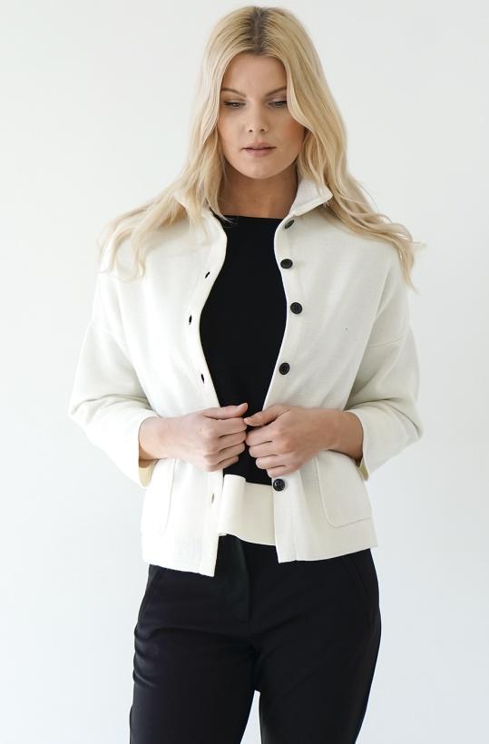 SIBIN LINNEBJERG - SPRING Cardigan/Jacket
