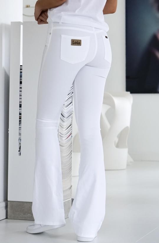 LOIS - Raval White 32-längd
