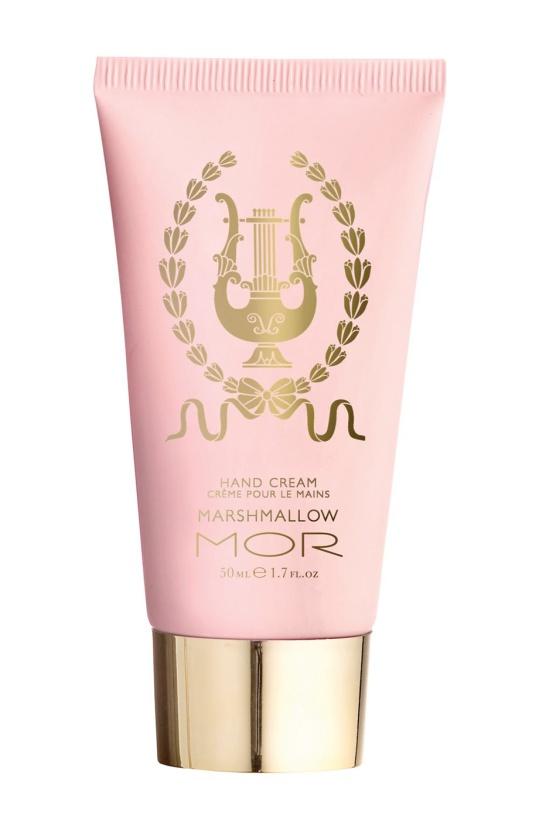 MOR - MOR Marshmallow Handcreme 50ml
