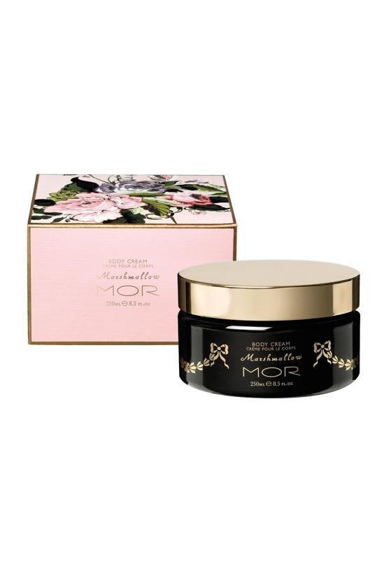 MOR - Marshmallow Body Cream 250 ml