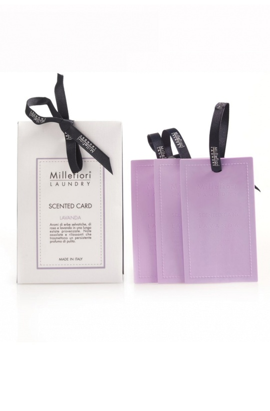MILLEFIORI - Scented Cards