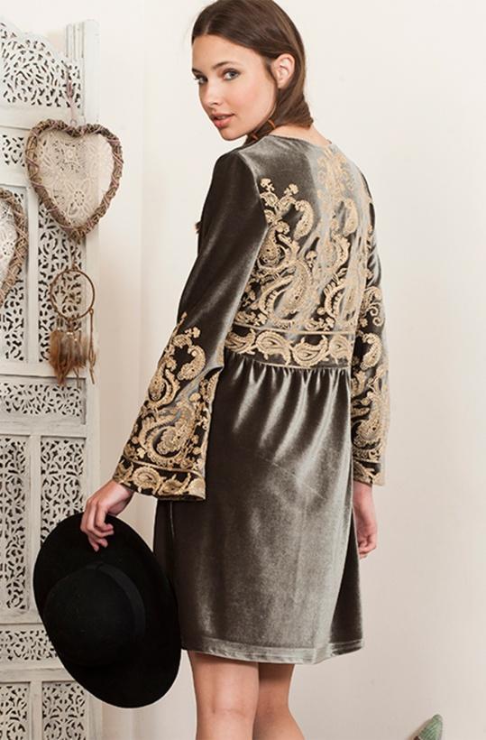 NKN - Daquir Dress