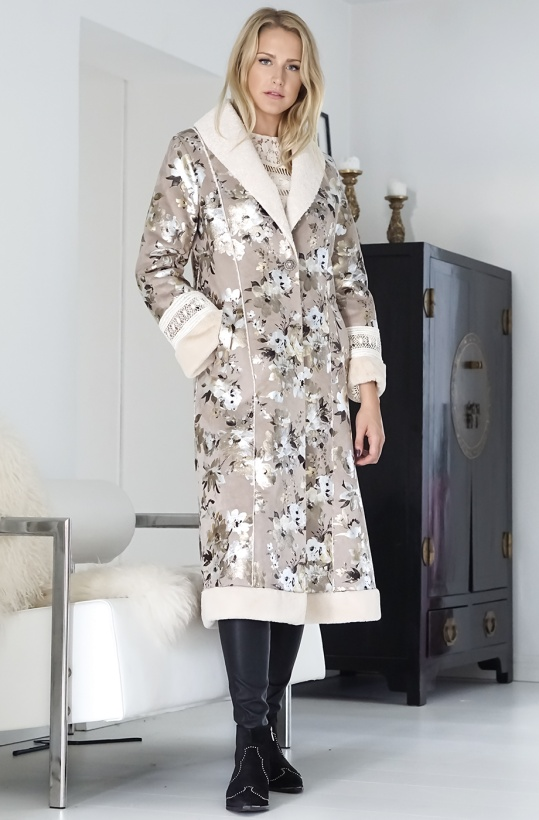 NKN - Rean Coat