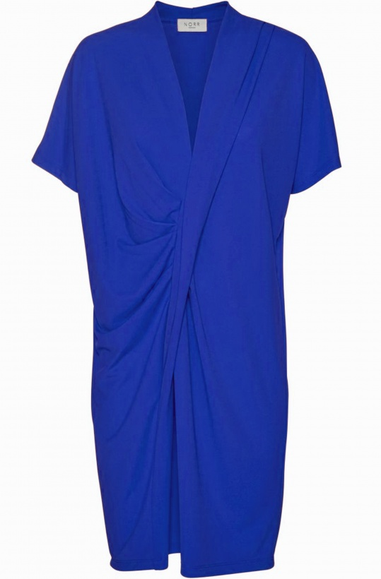 NORR - Lake Drape Dress