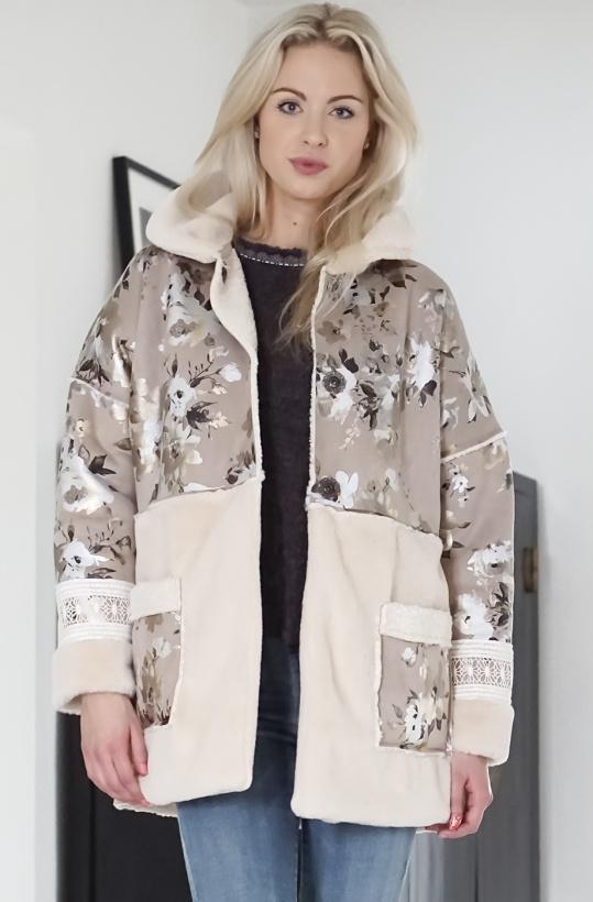 NKN - Adreana Coat
