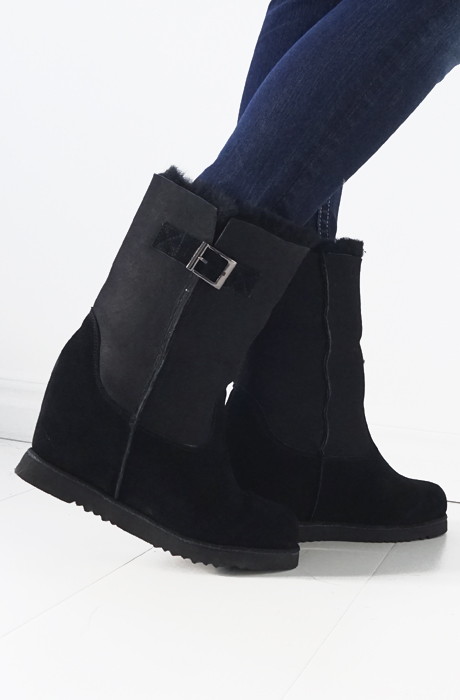 NOME - Kilklacks Boot!