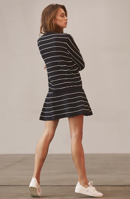NORR - Care Knit Skirt
