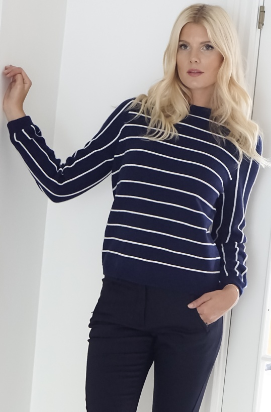 NORR - Care Knit Top