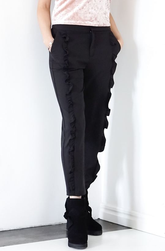 NORR - EVELIN PANTS