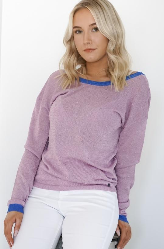 NUMPH - CECELIA  Sweater