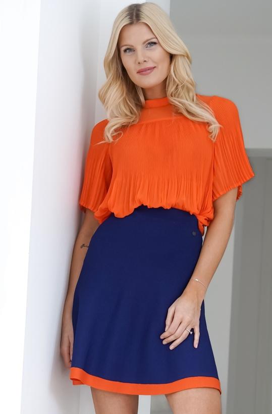 NUMPH - Arcelia Knitted Skirt