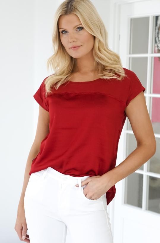 NUMPH - Celestina Tshirt
