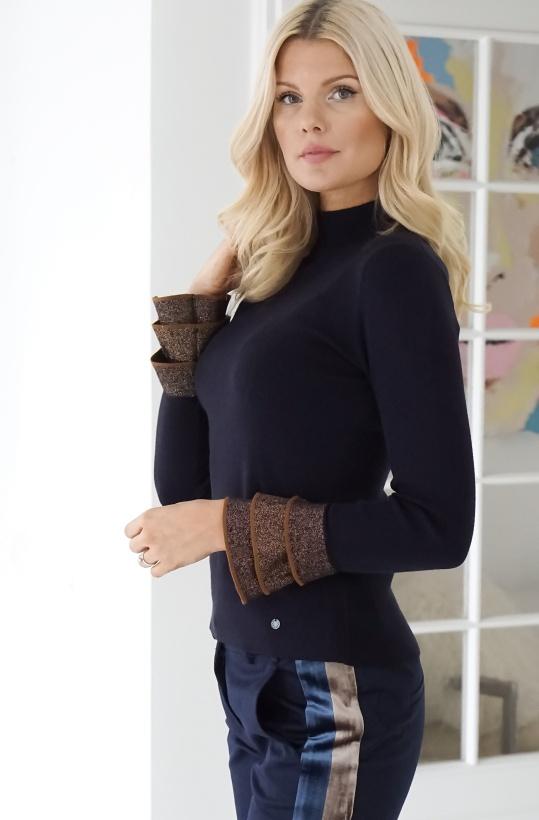 NUMPH - Eudora Pullover