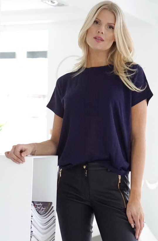 NUMPH - New Darlene Top