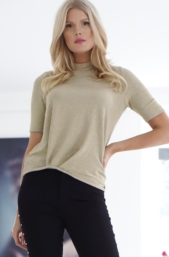 NUMPH - New Karen Jersey Blouse