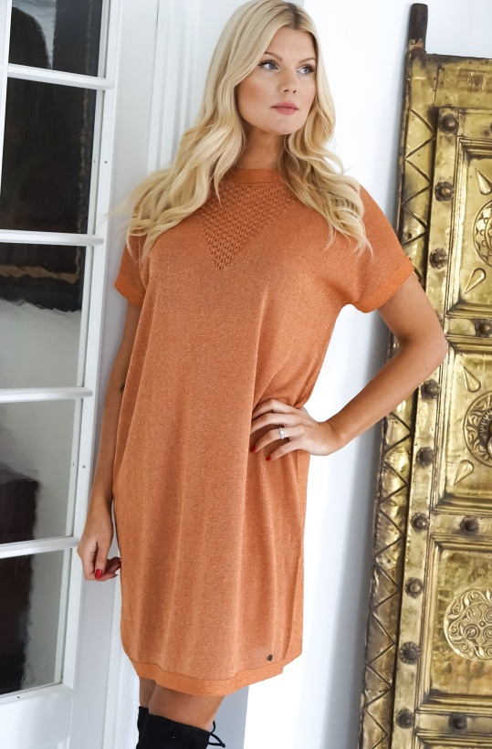 NUMPH - New Roseville Knit Dress
