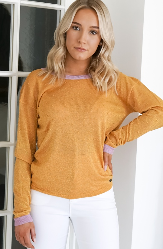 NUMPH - CECELIA  Sweater