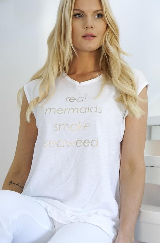 OOTD - Ocean Dealer - Real Mermaids Smoke