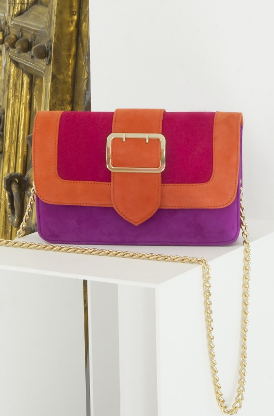PEDRO MIRALLES - Multicoloured Bag