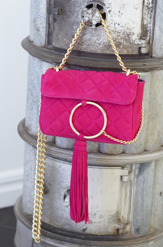 PEDRO MIRALLES - Quilted Small Bag