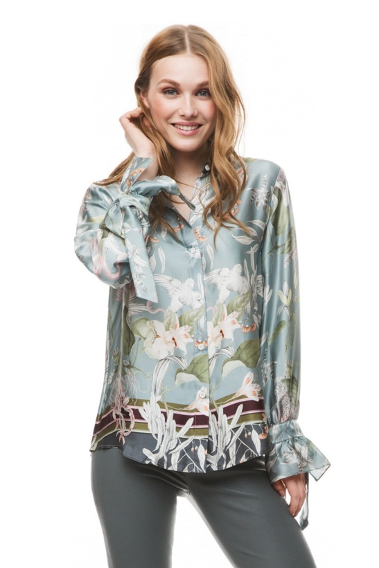 BY MALINA - Phoebe Blouse