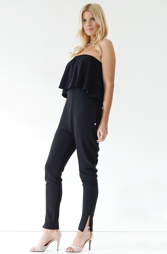 PLUS FINE - Nini Jumpsuit