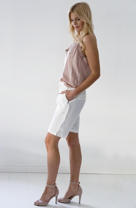 PLUS FINE - Nini Shorts