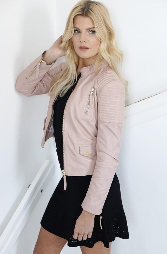 PRIMEBOOTS - Brooke Pink